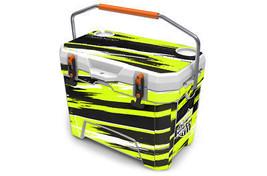 "Ozark Trail Wrap ""Fits 26qt Cooler"" 24mil Skin Full Kit RZR SxS Lime Squ... - $56.95"