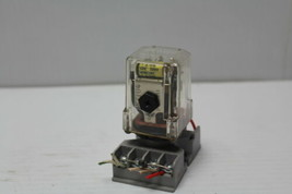 Potter & Brumfield KRPA-11DN-24  24VDC Relay Used - $6.92
