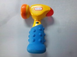 Little Tykes Discover Sounds Hammer (Blue) - $4.19