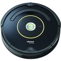 iRobot R614020 Roomba 614 Robotic Vacuum Cleaner - Black - $301.08