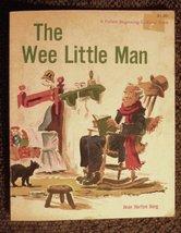 Wee Little Man (Wee Little Man) [Paperback] Jean Horton Berg