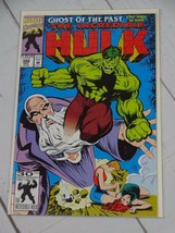 The Incredible Hulk #399  Ghosts of the Past Part 3 {Nov. 1992} Marvel -... - $1.99