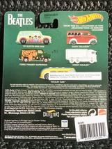 Hot wheels the beatles album rubber soul ford transit supervan 4 thumb200