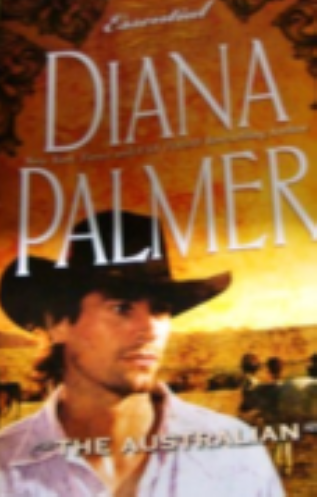 The Australian (The Essential Collection) by Diana Palmer