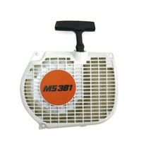 Recoil Starter for Stihl MS381 MS380 038 Chainsaws 1119 080 2100 - $11.49