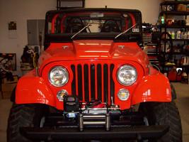 1971 Jeep CJ-5 For Sale In Anna, TX 75409 image 1