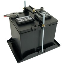 Battery Doctor Universal Adjustable Battery Hold-down WIR210737 - $13.59