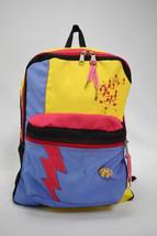 JANSPORT Special Edition 67 Backpack Multi Color Lightning Bolt Stars Un... - $31.14