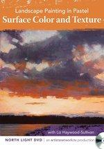 Landscape Painting in Pastel Surface Color & Texture Liz Haywood-Sulliv... - $14.79
