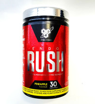 BSN Endo Rush 495g - 30 Servings Pre Workout - $27.98