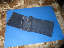 GUESS-Jeans-Flare-Womens-Size-29-X-32- 1970's Style - $4.94