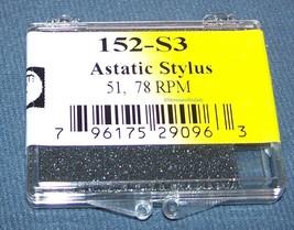 JUKE JUKEBOX NEEDLE for EV 2106 N29-3s Astatic 51 used in Rockola 152-S3 78 RPM image 2