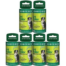 Evercare Extra Sticky Pet Lint Roller Refill 60 sheets - $28.38