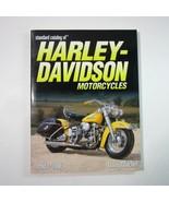 Standard Catalog of Harley-Davidson Motorcycles 1903-2003 by Doug Mitchel - $7.99