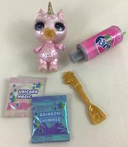 LOL Poopsie Rainbow Surprise Sparkly Critters Unicorn Magic Spit Poop Sl... - $24.70