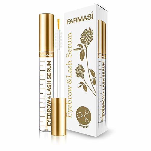 Primary image for Farmasi Make Up Eyebrow & Lash Serum 12Ml (Usa)