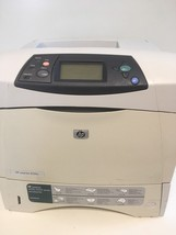 HP LaserJet 4250 4250 laser printer -  Q5401A - $100.94