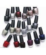 OPI Holiday 2015 **STARLIGHT** Nail Polish Lacquer Collection *U PICK CO... - $4.93+