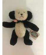 """Ganz Cottage Collectibles Li'l Pandee Panda Plush 7"""" Stuffed Animal NEW - $41.11"""