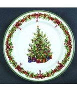 Dinner Plate by Christopher Radko/ Holiday Celebrations /Traditions Coll... - $26.73