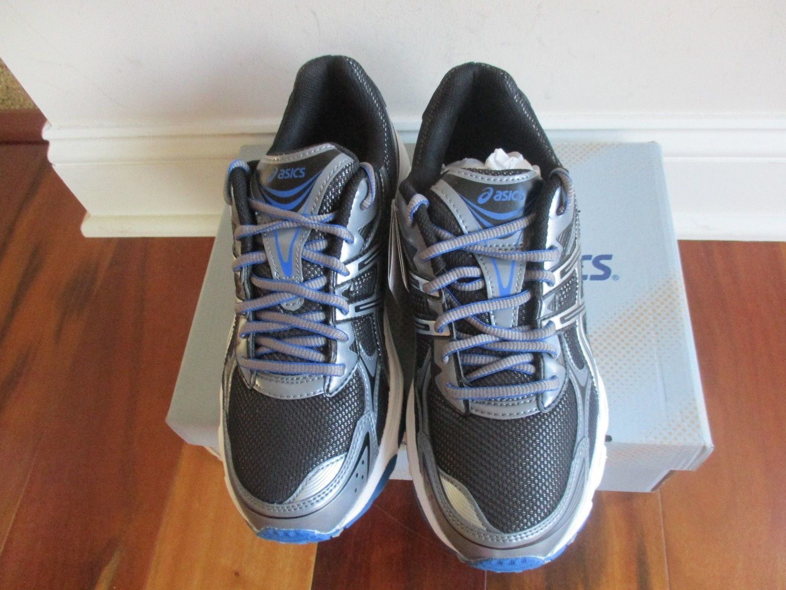 asics gel galaxy 5 trail running shoes men