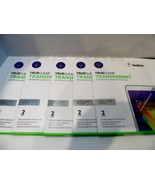 Belkin Kindle Fire Screen Overlay 2 Pack Brand New Sealed SHIPS VERY FAST!! - $4.37