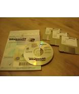 MICROSOFT WINDOWS NT 4.0 WORKSTATION - $15.99