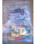 2 NEW ITEMS ✰ TRANSFORMERS BOTCON 2009 ANNIVERSARY PACK RAZORCLAW & ELIT... - $105.59