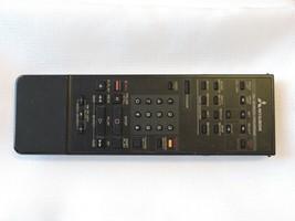 Mitsubishi 939P209A2 TV VCR Remote Free Shipping B29 - $11.95