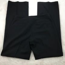 Tahari Arthur Levine Women's Black Dress Pants Slacks Size 4 - $12.59