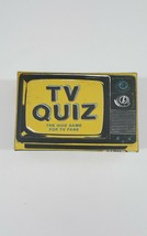 TV Quiz Card Game - $7.99