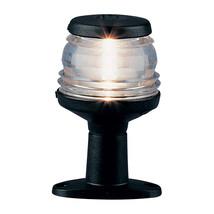 "Aqua Signal Series 20 4"" All-Round Pedestal Light - Black Housing [20040-7] - $35.28"