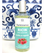 Pure Castor Oil, Natessance, Hair Wonder Skin Care Benefits with Ricin O... - $22.00