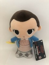 Funko Cute Plushies Stranger Things Eleven Plush Stuffed Doll Toy Netfli... - $12.95