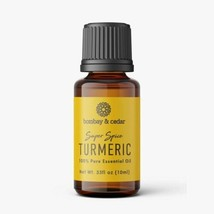 Turmeric Essential Oil - 10ml - $12.87