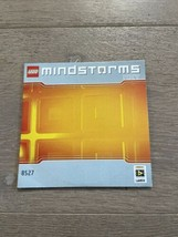 LEGO Mindstorms NXT 8527 Software CD in Excellent condition - $9.99