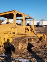1976 Caterpillar D7F For Sale In NE 48416 image 2