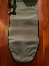 Never Used Oakley 7FT Surf Board Sleeve Cover Bag w/ Tag Style 92083 Sheet Metal image 4