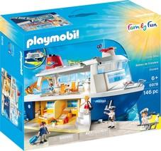 PLAYMOBIL® Cruise Ship - $87.79