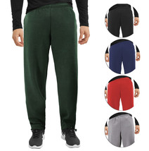 Men's Drawstring Athletic Fitness Gym Running Sport Workout Jogger Sweat Pants