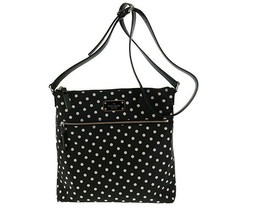 Kate Spade New York Keisha Blake Avenue Diamond Dot Cross Body Bag Brand New - $99.99