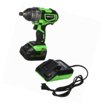OEMTOOLS 24486 20V MAX Li-Ion Brushless 1/2 In. Impact Wrench - $137.31
