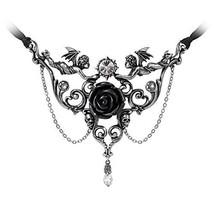Mesukmus Necklace by Alchemy Gothic, England - $55.42