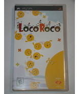 Sony PSP - LOCO ROCO (Complete with Manual) - $18.00