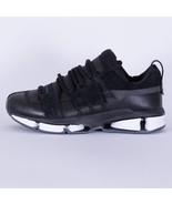 Mens Adidas Twinstrike ADV Stretch Leather Black B28015 - $174.99