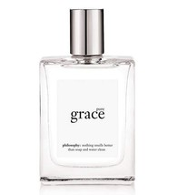 Philosophy Pure Grace EDT Spray fl.oz. / 60 ml Unboxed - $34.00