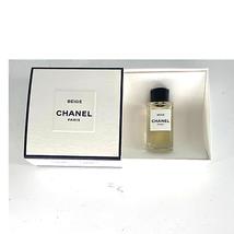 CHANEL Eau de Parfum Fragrance Beige 4 ml .12 FL oz - $35.00