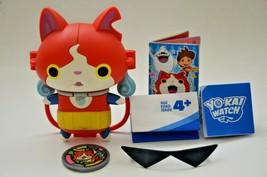 """Yo-Kai Watch Action Figure Changes Jibanyan in to Baddinyan 5"""" Open Pack... - $5.93"""