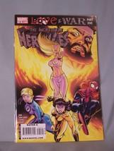 Marvel 125 Love & War The Incredible Hercules, Pak Van Lente Espin Henry - $2.53