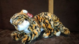 TY BEANIE BABY/BUDDY -  INDIA with TAG ATTACHED - 2001 - NEW, UNUSED, & ... - $9.99